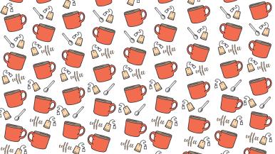 coffee wallpaper3