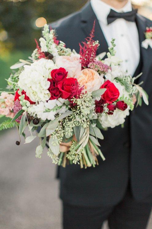 Julie James floral design wedding flowers