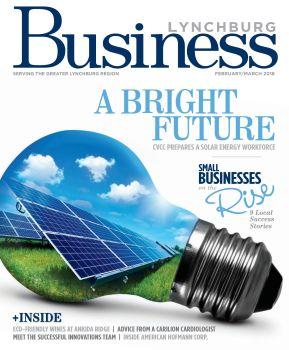 solar power article