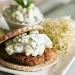 Hamburger di Soia e Quinoa