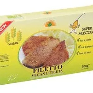 Filetto Vegano