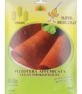 Pizzotera Affumicata