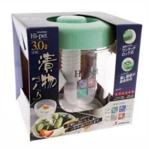 Pressaverdure per fermentazione - Hi-Pet 3.0