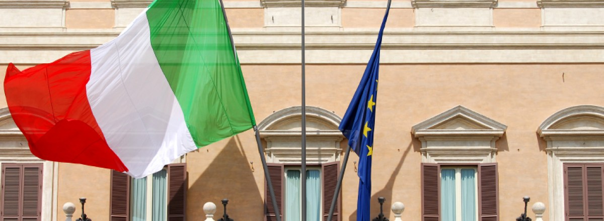 "An End to La Dolce Vita for Italian MPs? <span class=""subtitle"">How a Menu, Social Networking, and Budget Woes May Lead to Much-Needed Reforms</span>"