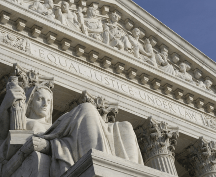 Recent Supreme Court Rulings May Show Hostility to Civil Rights, Even on the Part of Almost All of the Court's Liberals