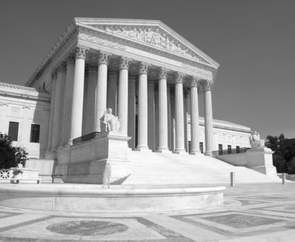 What Does the Pew Research Center's Recent Survey Showing an Historically Low Favorability Rating of the Supreme Court Tell Us?
