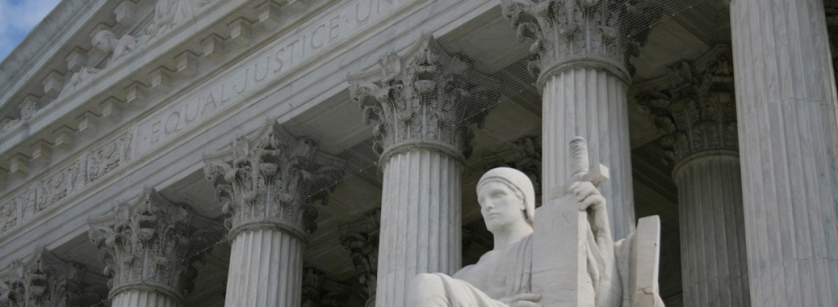 """The Recent Supreme Court Affirmative Action Oral Argument Zeroes in on the Concept of """"Critical Mass"""""""