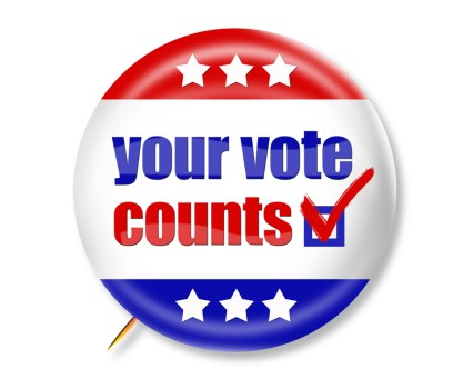 Election Day Resources From Justia's Verdict
