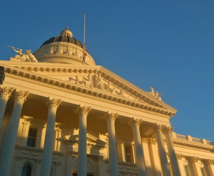 Rape by Deception, Rape by Impersonation, and a New California Bill