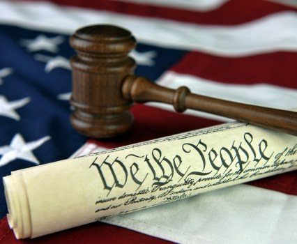 How Un-rule-y is the First Amendment?