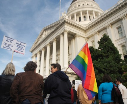 Why the Proponents of California's Same-Sex Marriage Ban Are Unlikely to Succeed in Getting the California Supreme Court to Enforce Proposition 8: Part One in a Two-Part Series on What Should Happen to Same-Sex Marriage in California after Hollingsworth v. Perry
