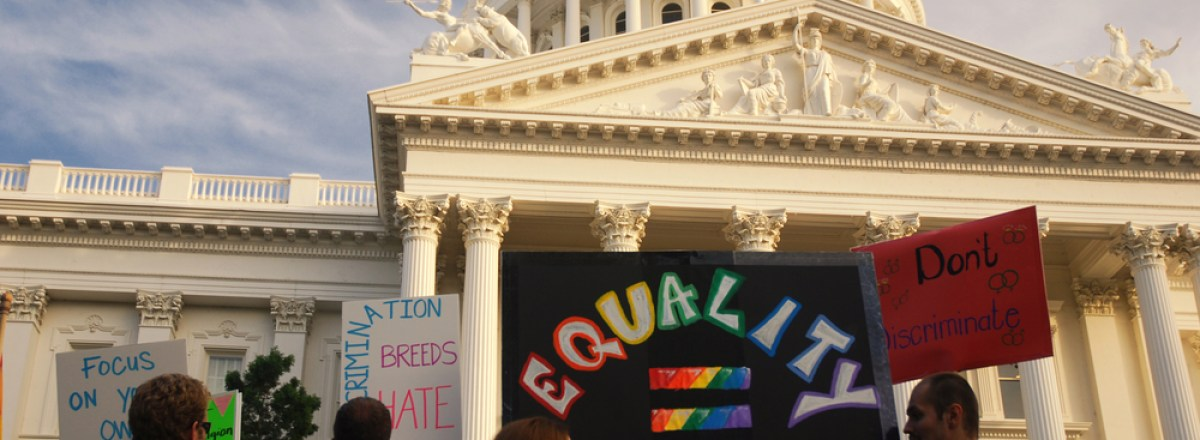 "Why California Should Repeal Proposition 8: <span class=""subtitle"">Part Two in a Two-Part Series on What Should Happen to Same-Sex Marriage in California After <em>Hollingsworth v. Perry</em></span>"