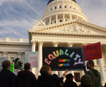 Why California Should Repeal Proposition 8: Part Two in a Two-Part Series on What Should Happen to Same-Sex Marriage in California After Hollingsworth v. Perry