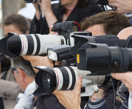 Some Flaws in California's New Law Regarding Paparazzi's Harassment of Celebrities' Children