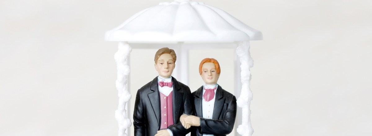 The Red State Scare: Federal Court in Texas Invalidates Ban on Marriages by Same-Sex Couples