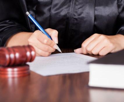 Judges Who Broadcast Their Imprudent and Injudicious Behavior