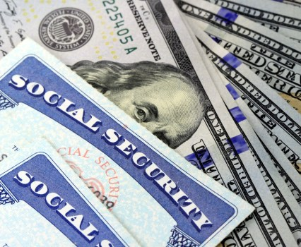 Good News About Social Security