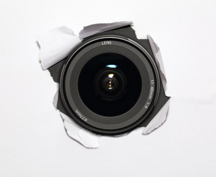 """Click Away: A Texas Law on """"Improper Photography"""" Bites the Dust"""