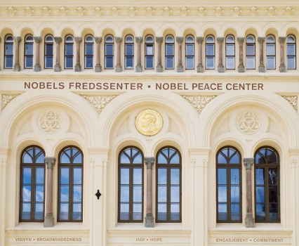 The Prospects Get Brighter for the Protection of Children as the Nobel Peace Prize Is Awarded to a Child and for the Protection of Children (and Not to Pope Francis)