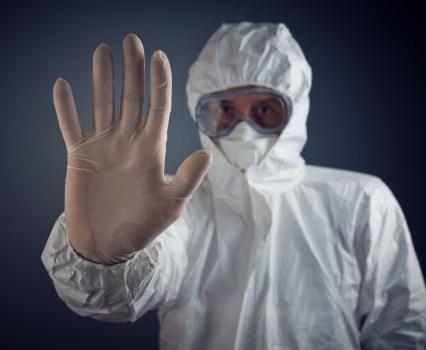 Travel Bans and Mandatory Quarantines: Ebola Panic Calls for Clarifying the Law