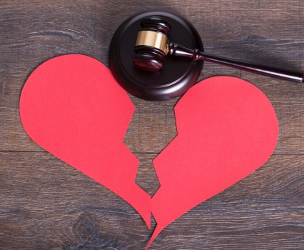 Collateral Damage: Children Cannot Sue the Paramour Who Broke Up Their Parents' Marriage