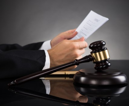 Who Oversees the Overseers? An Explosive Law Review Article Points Up the Difficulty in Keeping Appellate Courts Honest