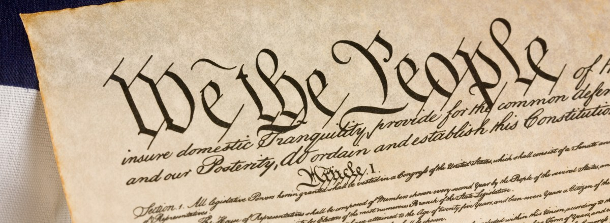 Is This the Beginning of the End of Constitutional Democracy in the U.S.?