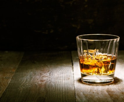 Alcoholics and the Profession of Law