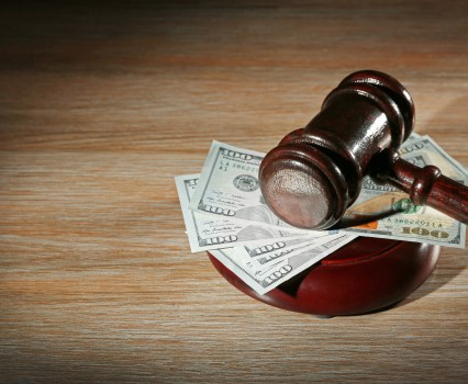 Prosecutors Coercing Defendants to Contribute to the Prosecutor's Favorite Charities
