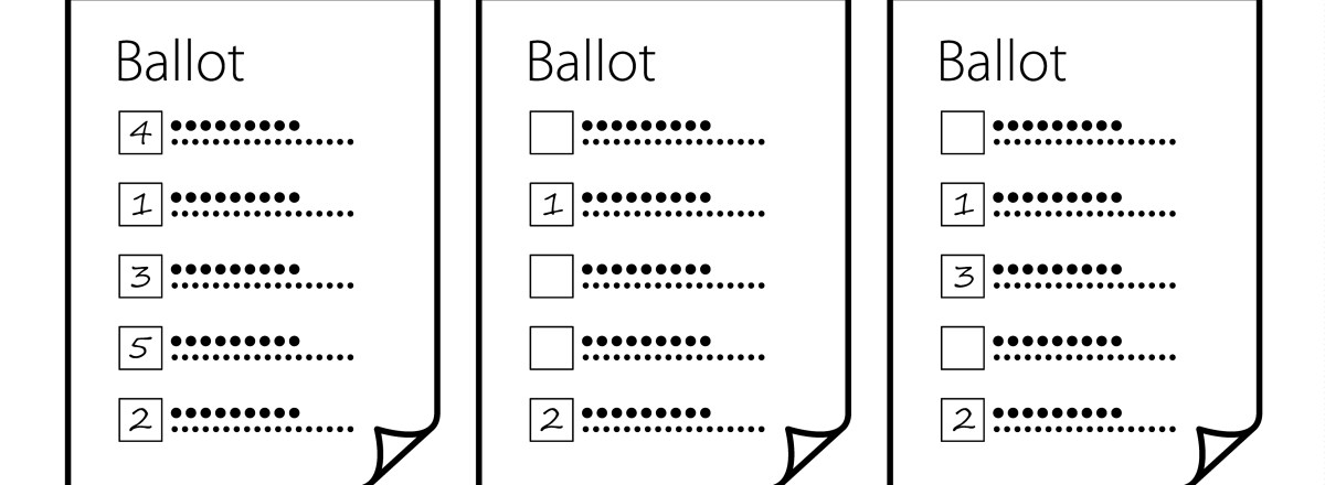 Why Major and Minor Parties Should Support Instant Runoff Voting