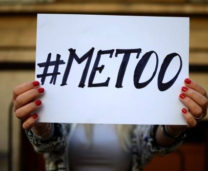 Transitional Justice Lessons Regarding Complex Victims for #MeToo