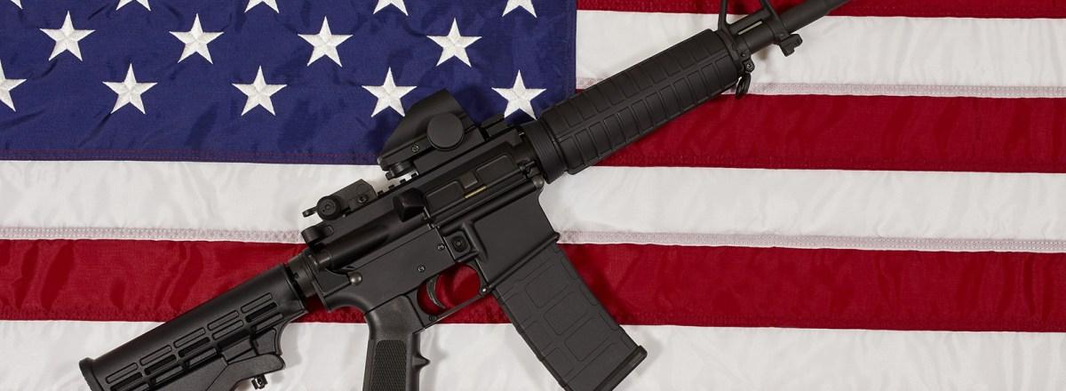Mass Shootings and the Supreme Court