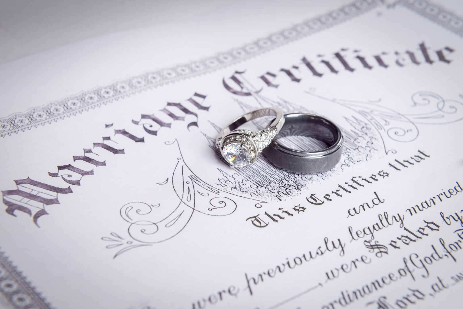 Does the Constitution Permit a State to Abolish Marriage?