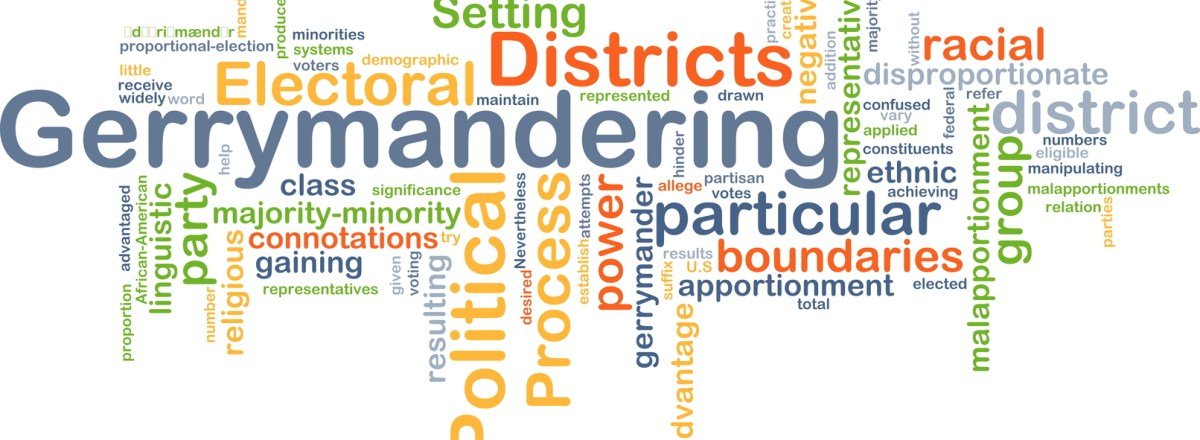 Gerrymandering, Power Politics, and the Illusion of Democracy