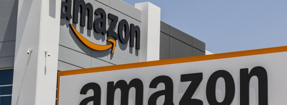 The Amazon Shuffle