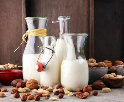 "FDA Plan to Censor ""Milk"" in Plant-Based Food Names May Violate the First Amendment"