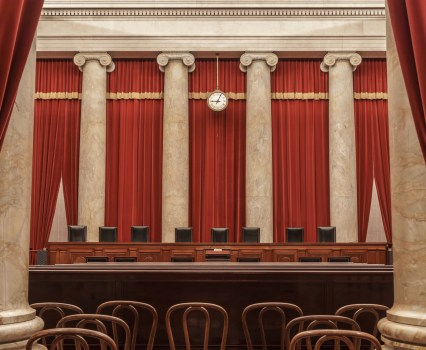 How Bad Will Things Become? Part Two: The Court's New Extremist Majority Will Be Truly Radical