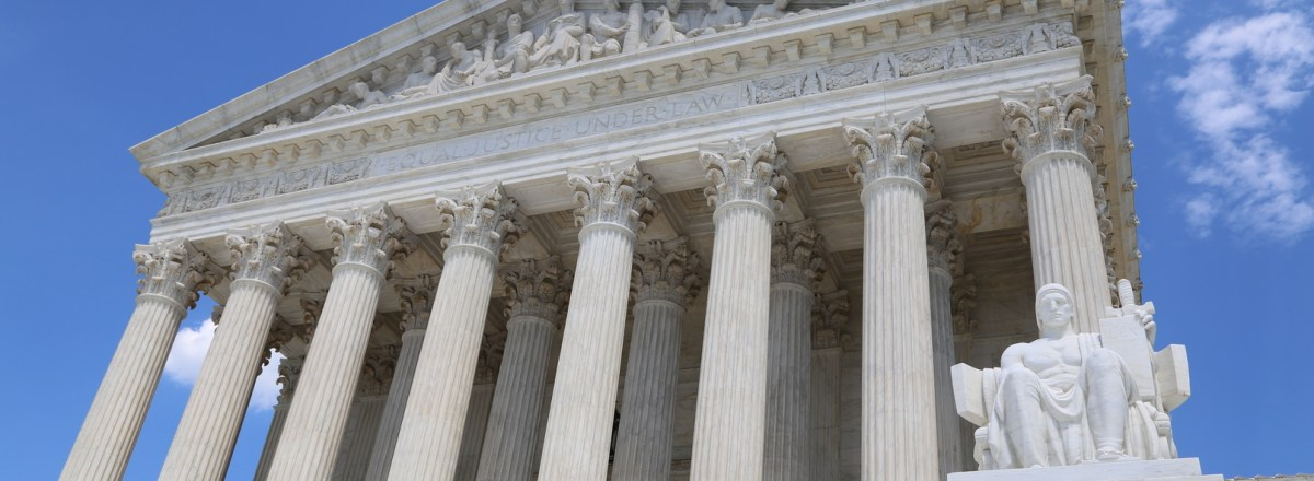Three-Ring Circus: The Supreme Court Hears Argument in Three Cases about Protection Against Discrimination for LGBT Workers