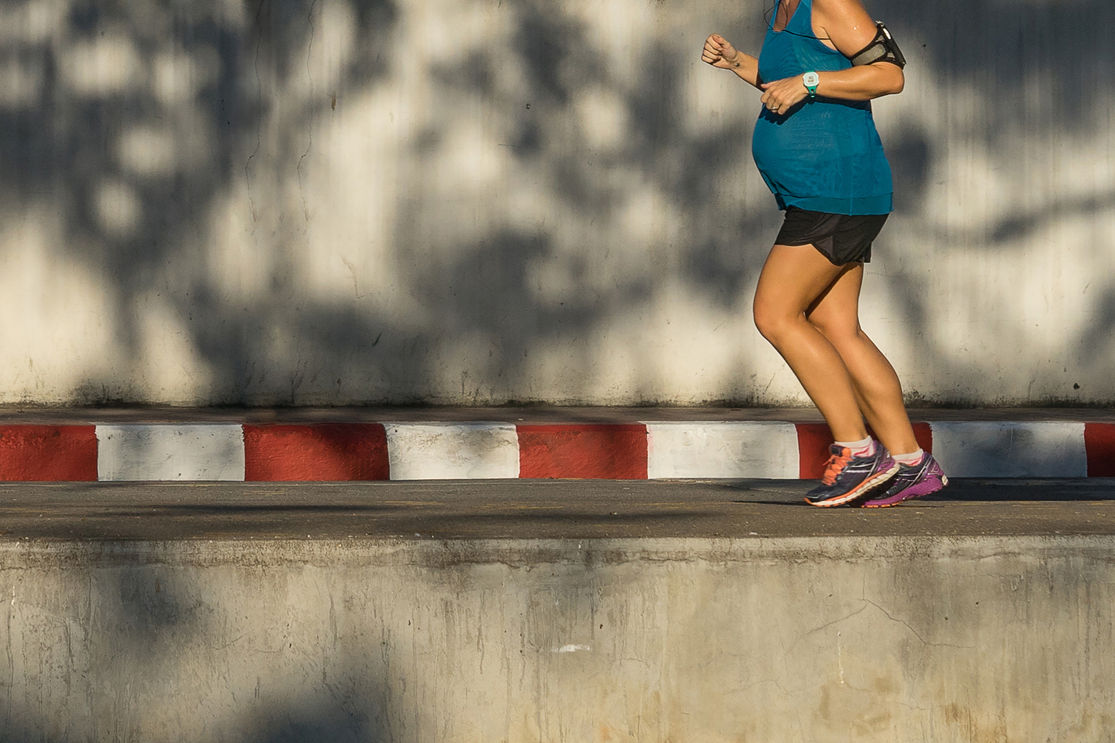 Run, Baby, Run: Federal Court (Correctly) Sends Pregnancy Discrimination Case to Trial