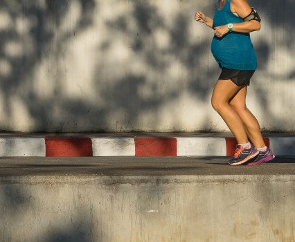 Run, Baby, Run: Federal Court (Correctly) Sends Pregnancy Discrimination Case to Trial