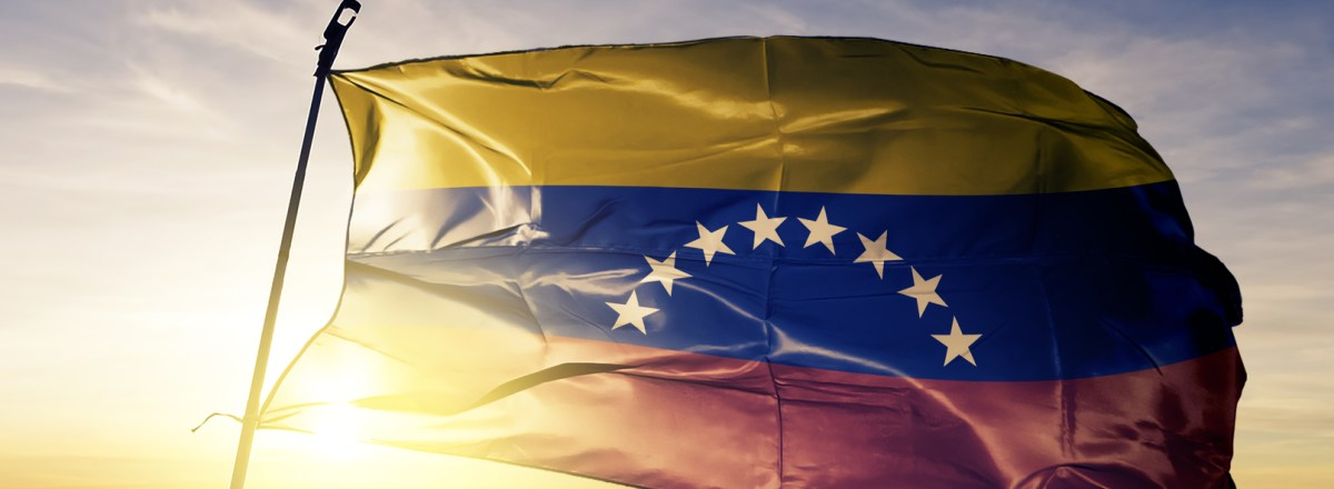 Justifying External Support for Regime Change in Venezuela
