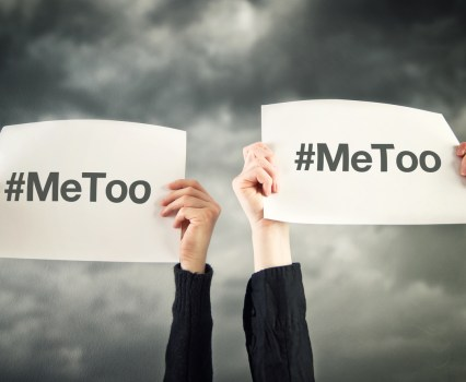 Dear Harvey: You Are the Spark that Started the #MeToo Movement