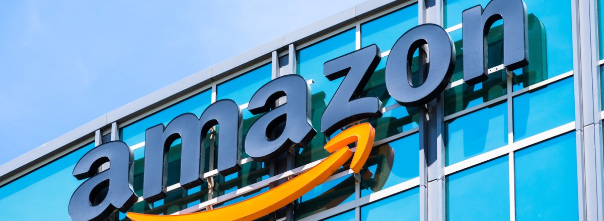 Is Amazon Violating the Antitrust Laws?