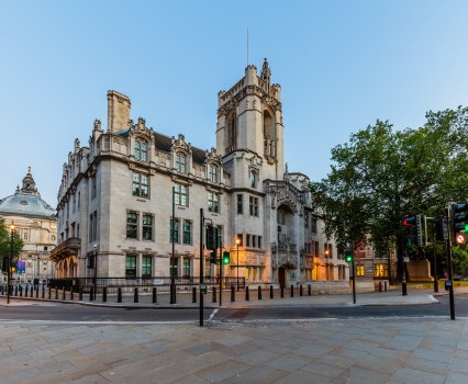 U.K. Supreme Court Prorogation Judgment Exemplifies Representation-Reinforcing Judicial Review