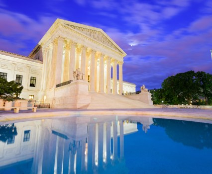 Improve the Supreme Court by Making it Less and More Like Elementary School