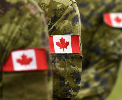 "Military #MeToo, Part II: In Bad Company— <span class=""subtitle"">Canada's Armed Forces #MeToo Crisis</span>"
