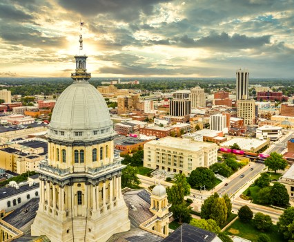 """Can/Should A Federal Court Order the Creation of a Bipartisan Districting Commission in Illinois? <span class=""""subtitle"""">Evaluating the Claims for Remedy in <em>McConchie</em>, the Republican Challenge to Illinois's Recently Adopted Redistricting Plan</span>"""