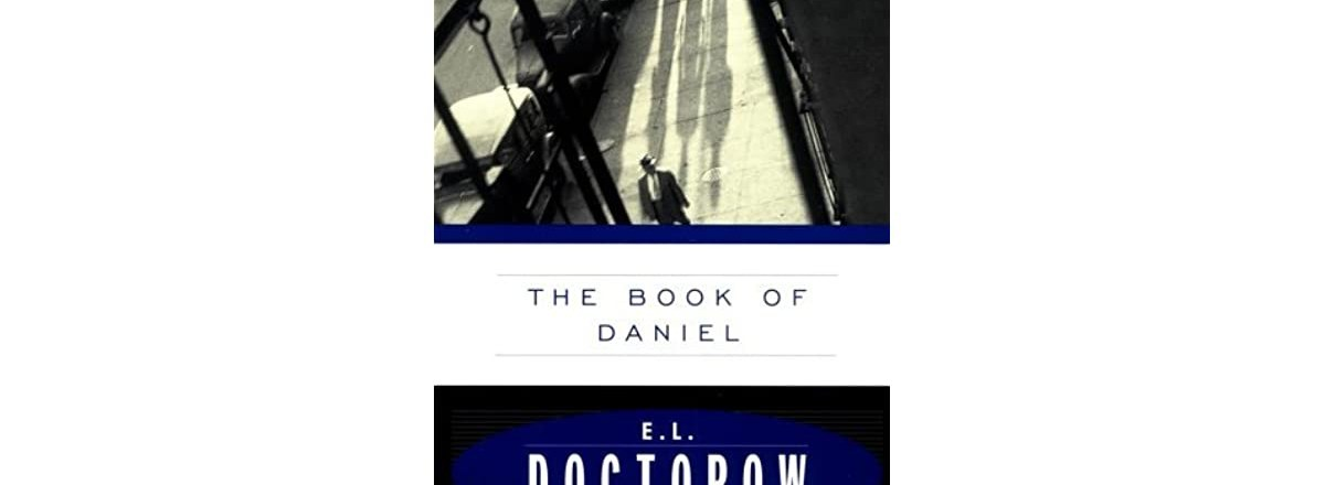 """E.L. Doctorow's <em>The Book of Daniel</em> Turns 50: <span class=""""subtitle"""">Reflections on a Novel Inspired by the Case of Julius and Ethel Rosenberg </span>"""