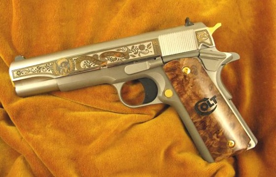 Colt Special Edition .38