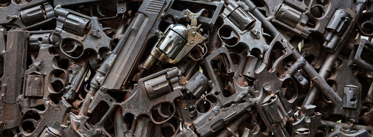 Mexican Government Lawsuit Against U.S. Gun Makers Tests the Limits of Territoriality